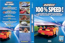DVD ADDX