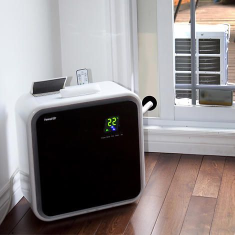 Forest Air Mini Split 8000 Btu Portable Air Conditioner