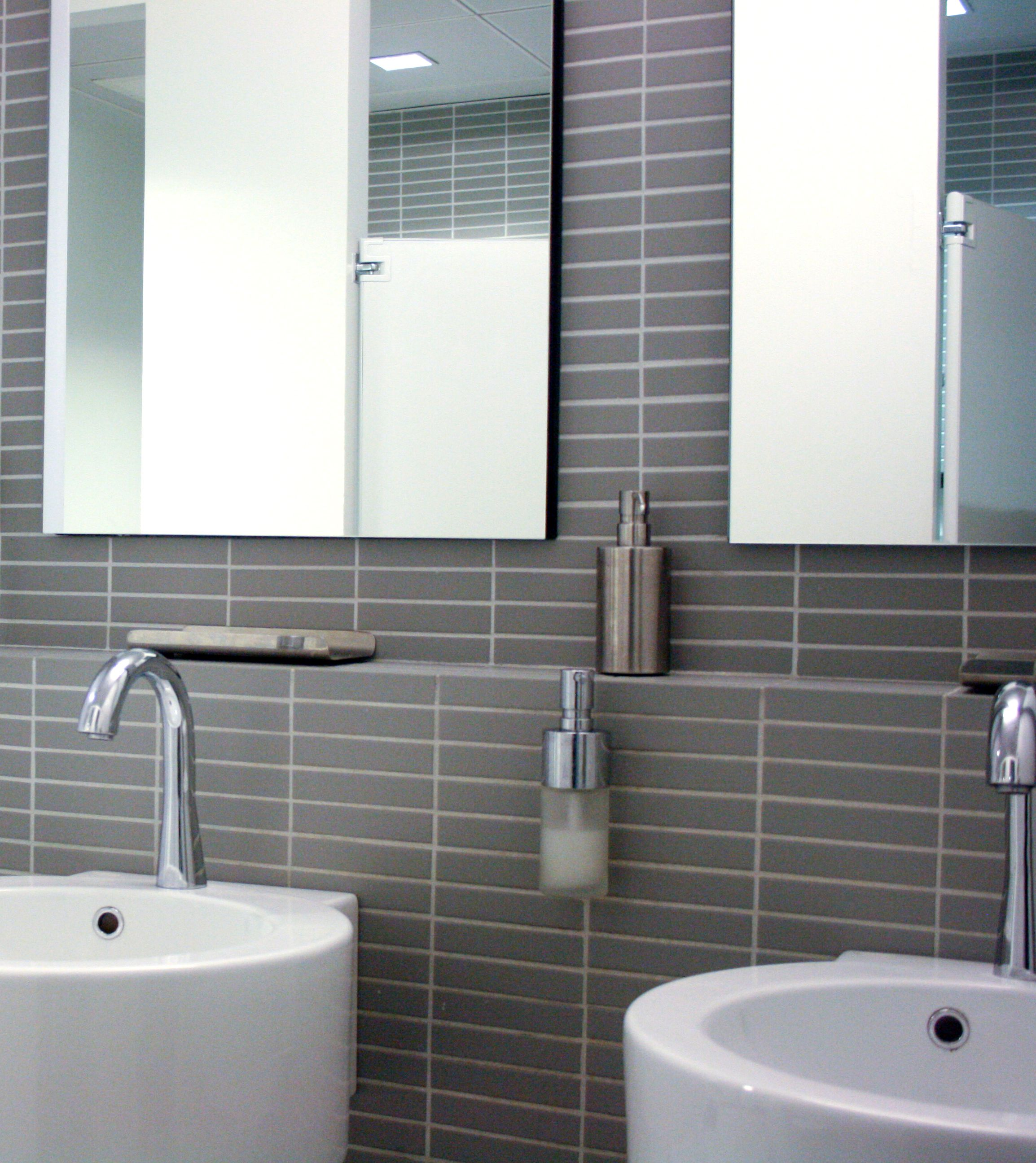 CoveringsETC EcoGres Tiles Are Highly Sustainable Easy To - Slip resistant tiles bathroom for bathroom decor ideas