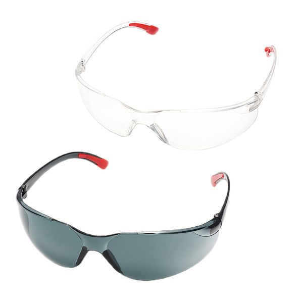 Security & Protection 3 Color M Safety Glasses Goggles Anti-fog Antisand Windproof Anti Dust Resistant Transparent Glasses Protective Working Eyewear Workplace Safety Supplies
