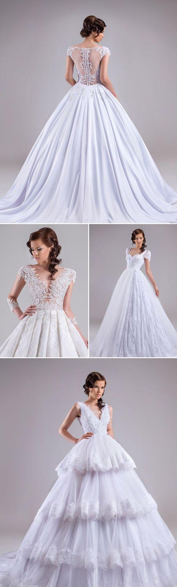 Doll wedding dress   Sweet Baby DollInspired Wedding Dresses Youull Love  Wedding