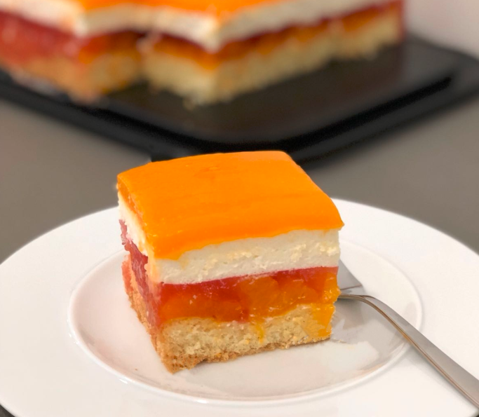 Friss Dich Dumm Torte Rezept Kuchen Rezepte Kuchen Und Backrezepte