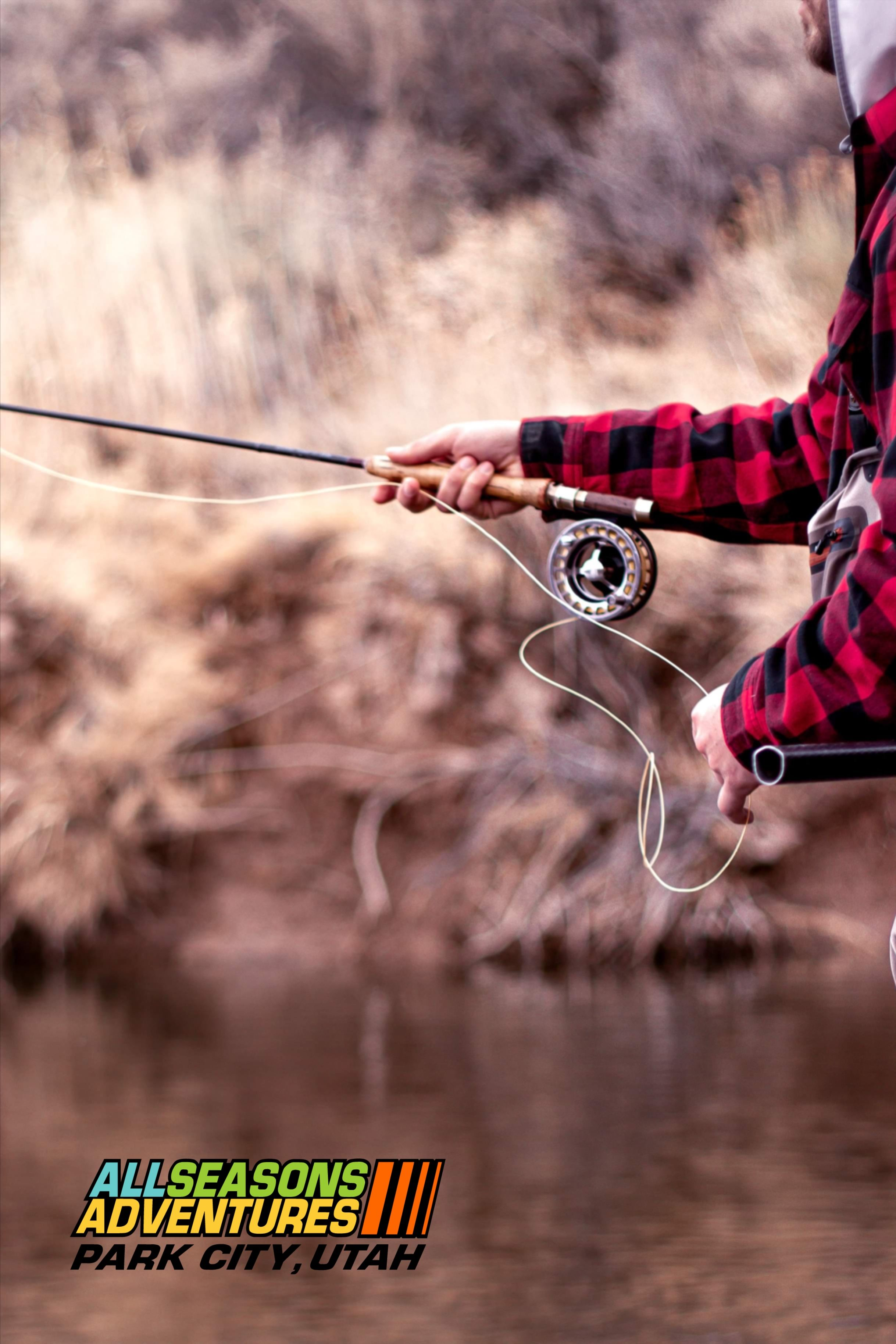 All Inclusive Fly Fishing Trips Outdoor Guide Park City Adventure