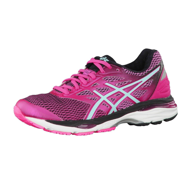 Asics Women S Gel Cumulus 18 Competition Running Shoes Asics Women Running Shoes Asics Women Gel