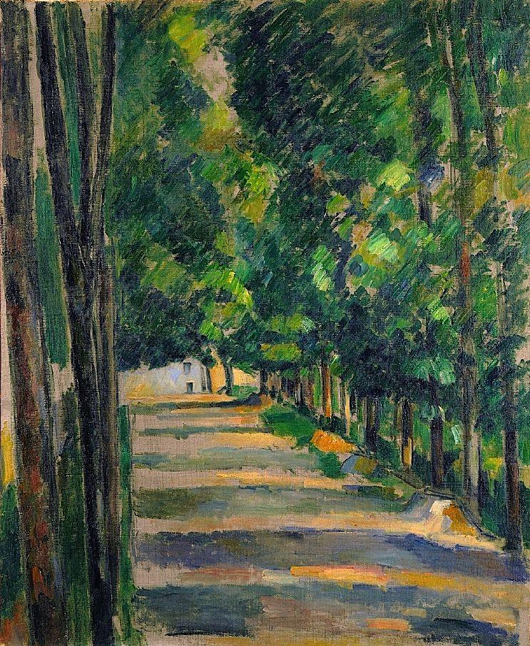 bofransson paul cezanne avenue ca 188082 art