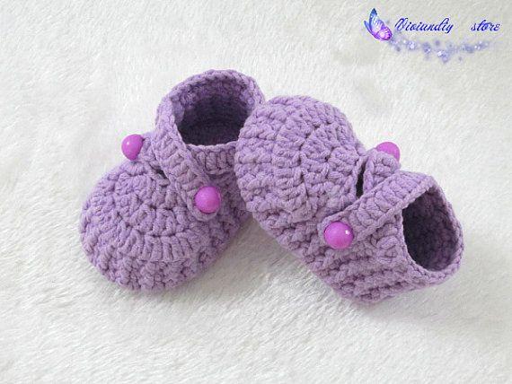 Crochet%20baby%20shoes. Schuhe BabyStricken BabyschuheKleinkind ...