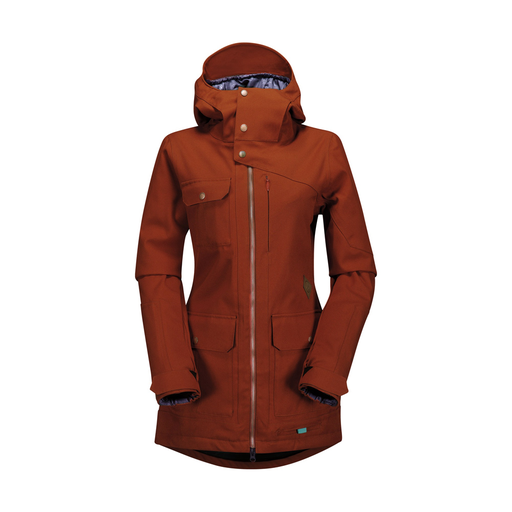 VOLCOM | Gauge Insulated Jacket | Insulated jackets, Jackets