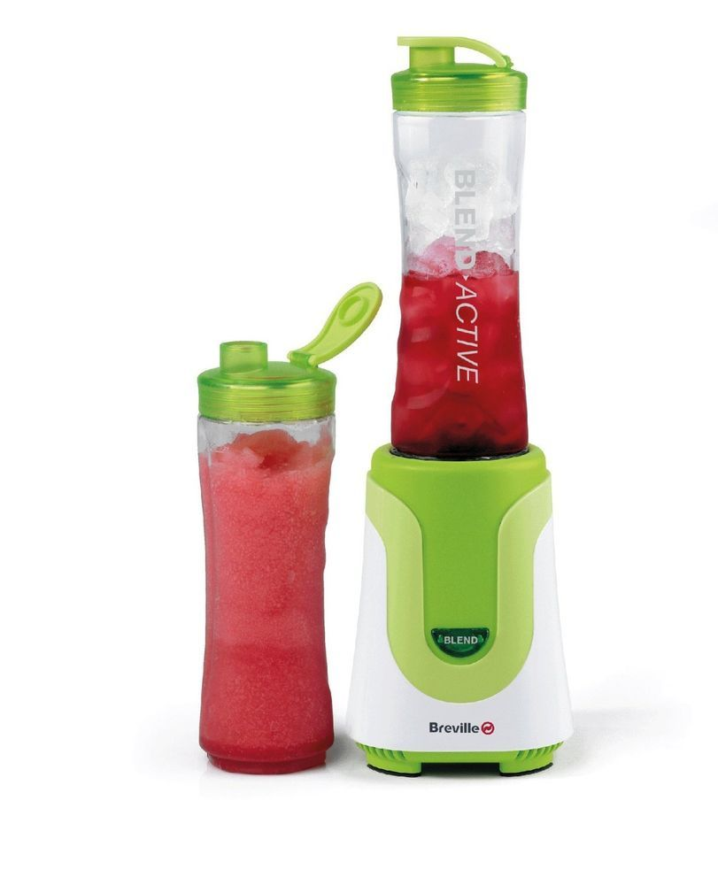 IBlend One Portable Personal Blender Juicer Mix Blend