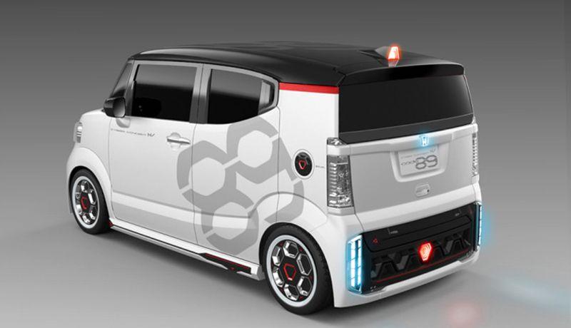 2017 Honda Element redesign  Auto Cars  Pinterest  Honda