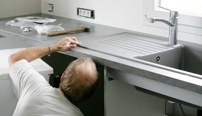 comment changer un robinet bricolage robinet. Black Bedroom Furniture Sets. Home Design Ideas
