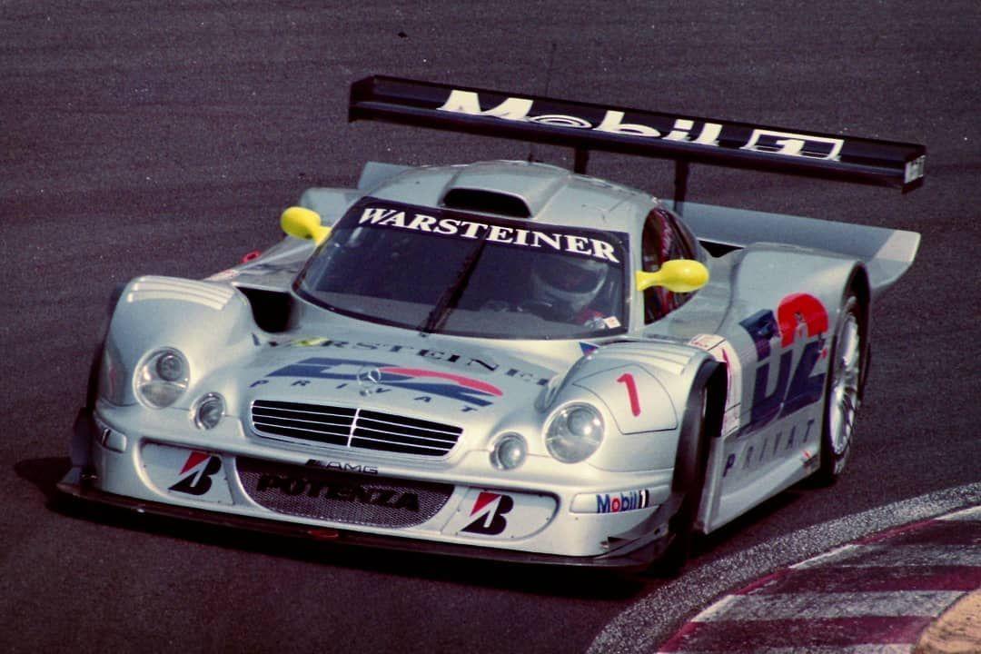"su_san_motorsport di Instagram ""1998年のFIA-GT選手権。 カー ..."