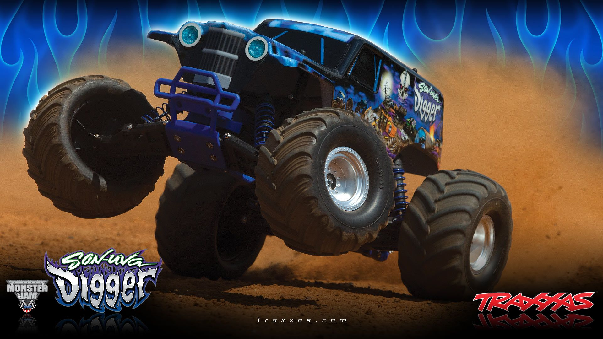 Traxxas Maximum Destruction Monster Jam RC Cars Pinterest