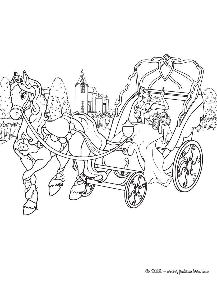 Coloriage chateau princesse recherche google occuper les enfants activit s apprentissages - Dessin chateau princesse ...