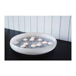 FENOMEN Kelluva kynttilä - IKEA