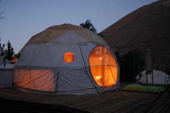 Images of Hotel Astronomico Elqui Domos, Pisco Elqui - Hotel Pictures - TripAdvisor