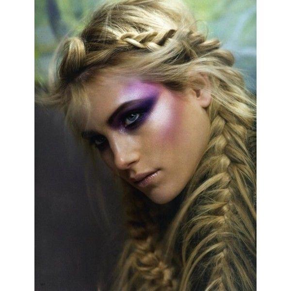 Fairy braid