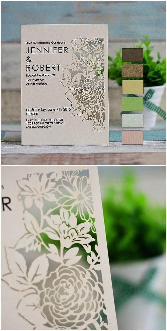 Now that's cool >> DIY Wedding Invitations Kits Australia ...