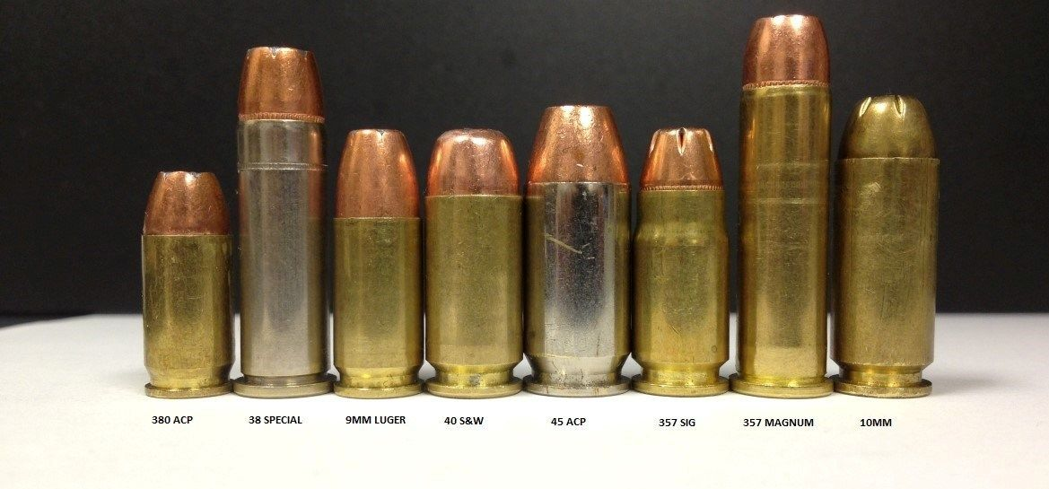 Brief History of the 10 MM | Brief History of 10 mm ammo