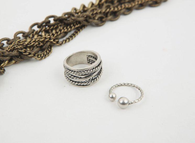 Karen Ring Set
