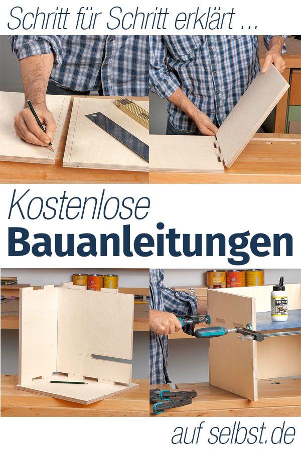 selbst ist der mann bauanleitungen selbst ist der mann bauanleitungen selbst ist der mann. Black Bedroom Furniture Sets. Home Design Ideas