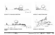 Title Block Landscape Architecture Google Search Architecture Drawing Architecture Title Block