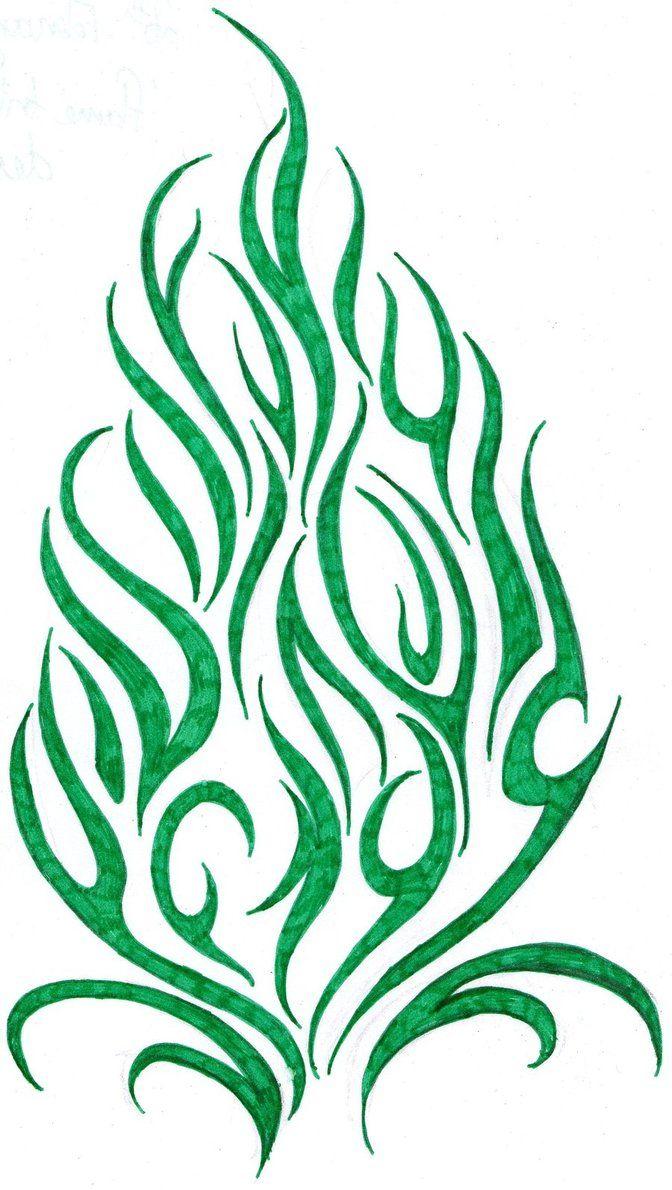 Tribal-Tattoos 8b105f777f0b19e3f25551d7e89b06a0