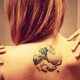 Photo of 31 Gorgeous Tattoos Inspired By Famous Artists