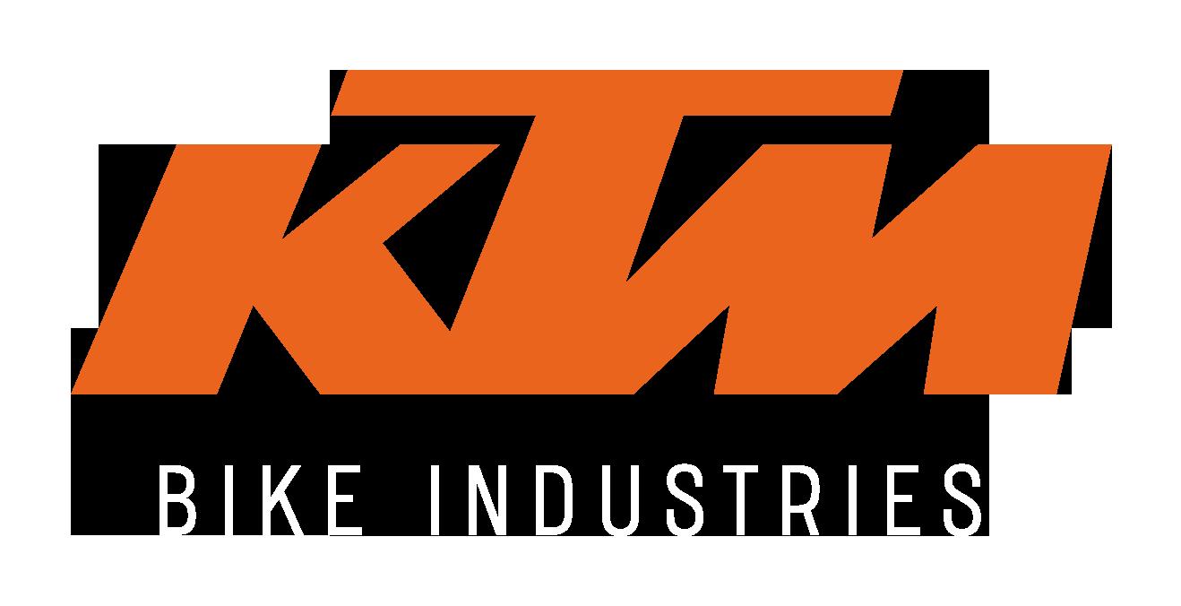 Ktm Logo Orangewhite Transparent 1318 676 Ktm Ktm Motorcycles Motorcycle Logo
