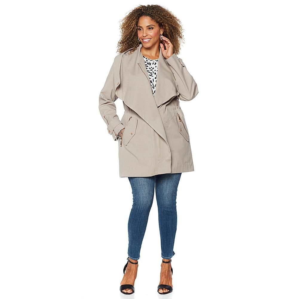 nawo vince hooded anniversary contemporary drape sale nordstrom drapes collection coat