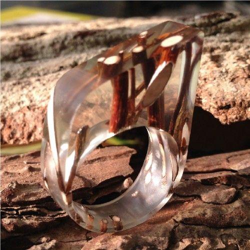 Willow Twigs II – ring