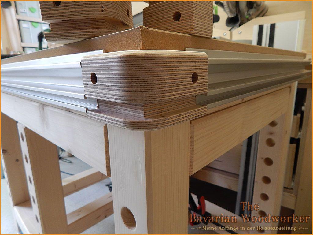mein mft nachbau the bavarian woodworker festool diy. Black Bedroom Furniture Sets. Home Design Ideas