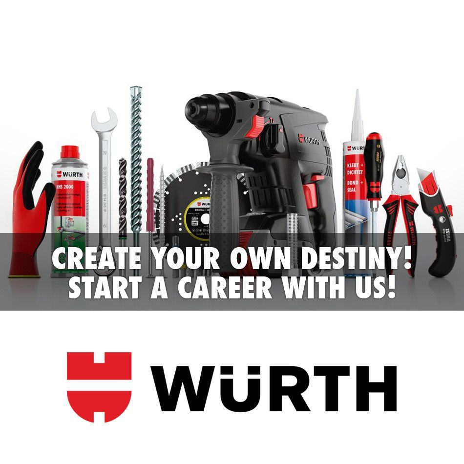 we are hiring in randburg gauteng w uuml rth customer s we are hiring in randburg gauteng wuumlrth customer s consultant