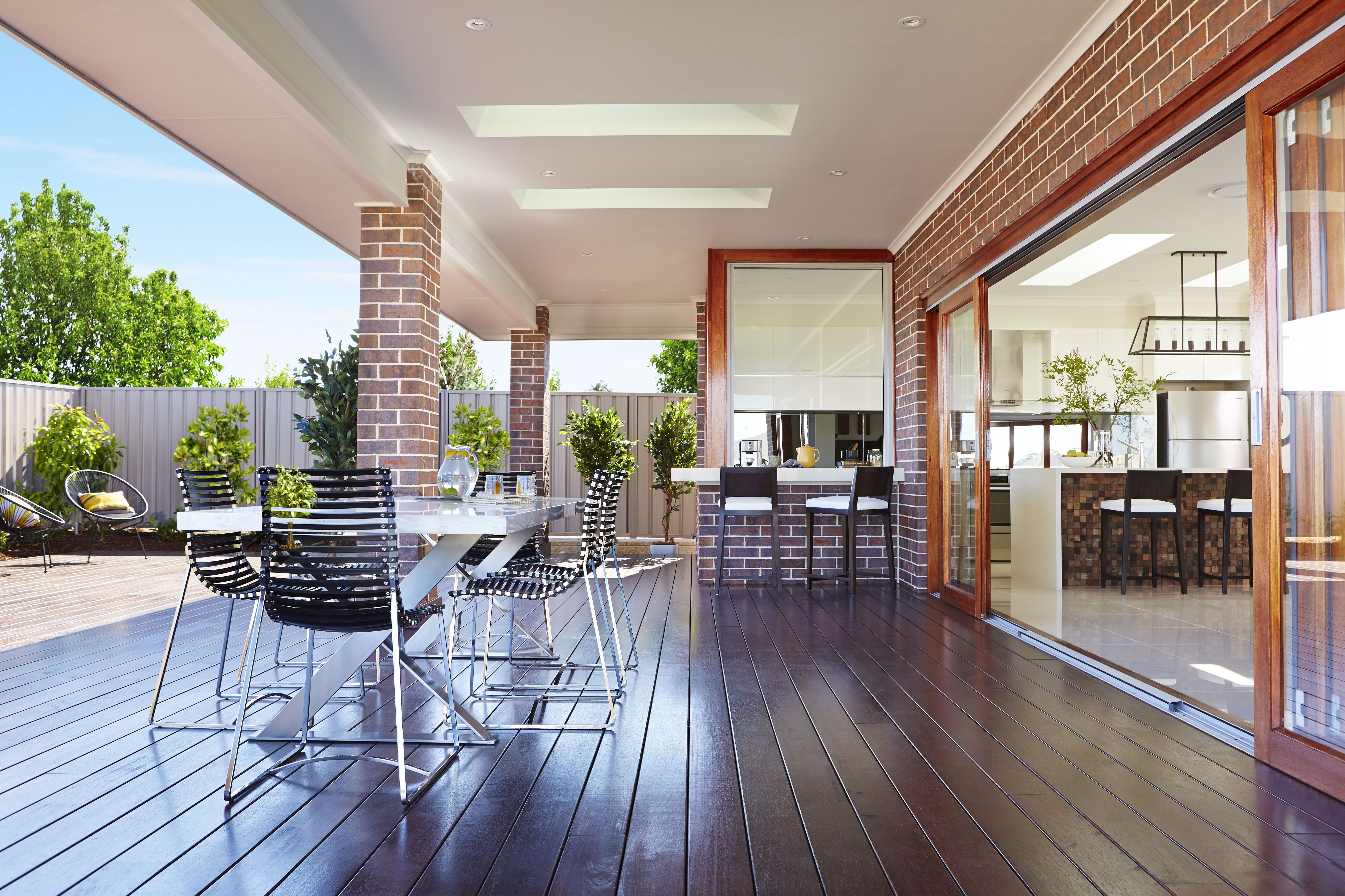Sydney Home Builder With Lifetime Structural Guarantee In 2020 New Home Builders Open Plan Living