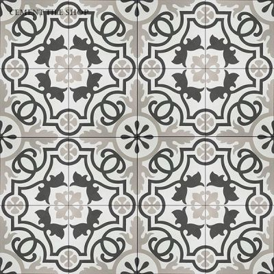 Harper II - Cement Tile Shop - Flagship Design center to open late June 2016! Seminole Heights - Tampa, FL