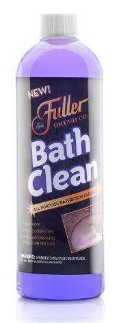 Fuller Brush Bathclean Basin Tub And Tile Cleaner Fuller Brush