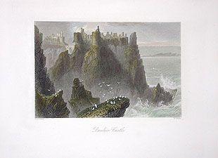Bartlett Irish Views 1842