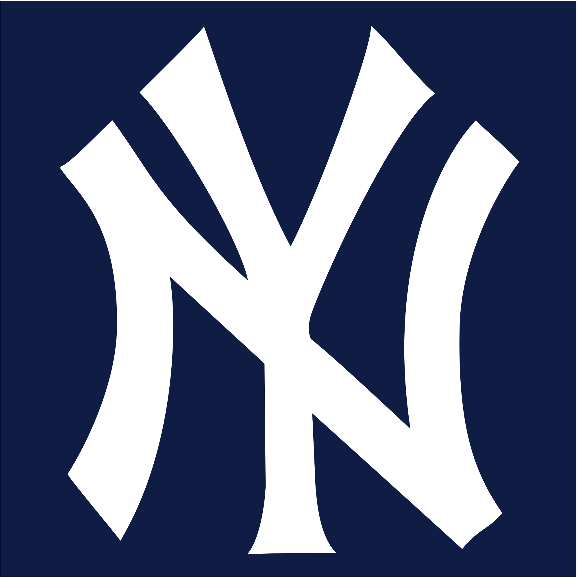 The One And Only Ny Yankees Logo Yankees Logo New York Yankees Logo