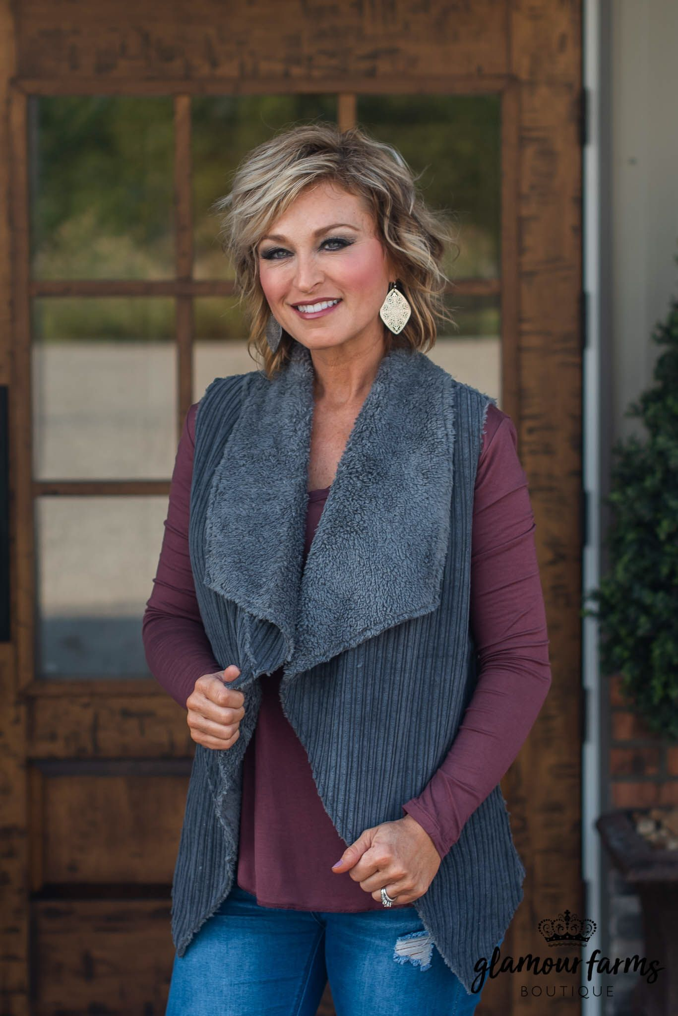 Pin by Glamour Farms Boutique on Fall 2018 Look Book in 2019 ... b06bd1960