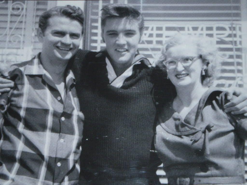 """Résultat de recherche d'images pour """"Sam Phillips, Elvis Presley and Marion Keisker"""""""
