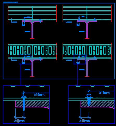 Steel Deck Fasteners Steel Deck Steel Columns Steel