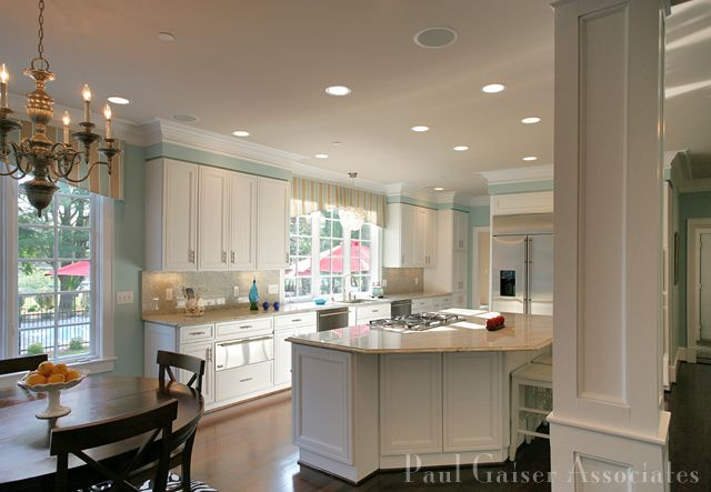 Split Entry Kitchen Remodel Click The Pictures Below For