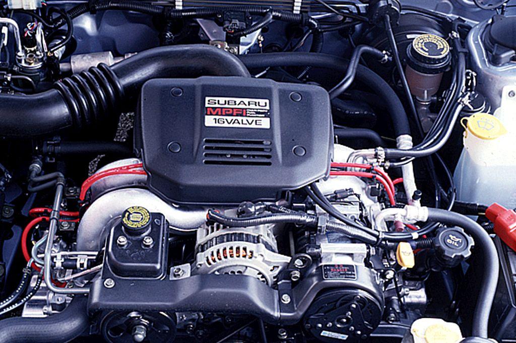 Pin On Subaru Legacy