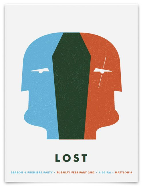 Lost - Olly moss