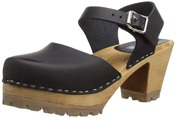 649ade46b188 MIA Women s Abba Clog-Inspired Sandal Review