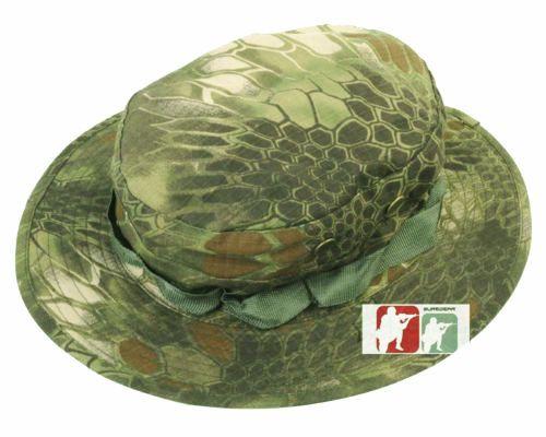 dd4992b68ed9d Mandrake-Highlander-Typhon-Tactical-Boonie-Hat-Kryptek -Military-AIrsoft-Hunting
