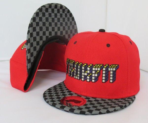 ... shop trukfit snapback hats red pop snapback 9e0fb 8e5c5 8e6aa12e1abb