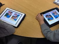 Great posting!!  GoodNotes- using PDFs on the iPad! Raz-kids