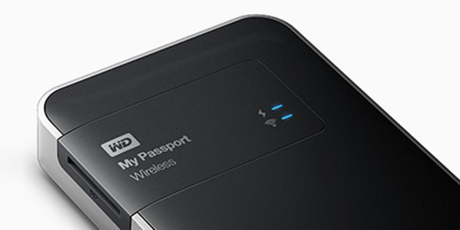 Wireless Hard Drive Adds 2TB to Your Phone Without the Cloud | Gadget Lab | WIRED