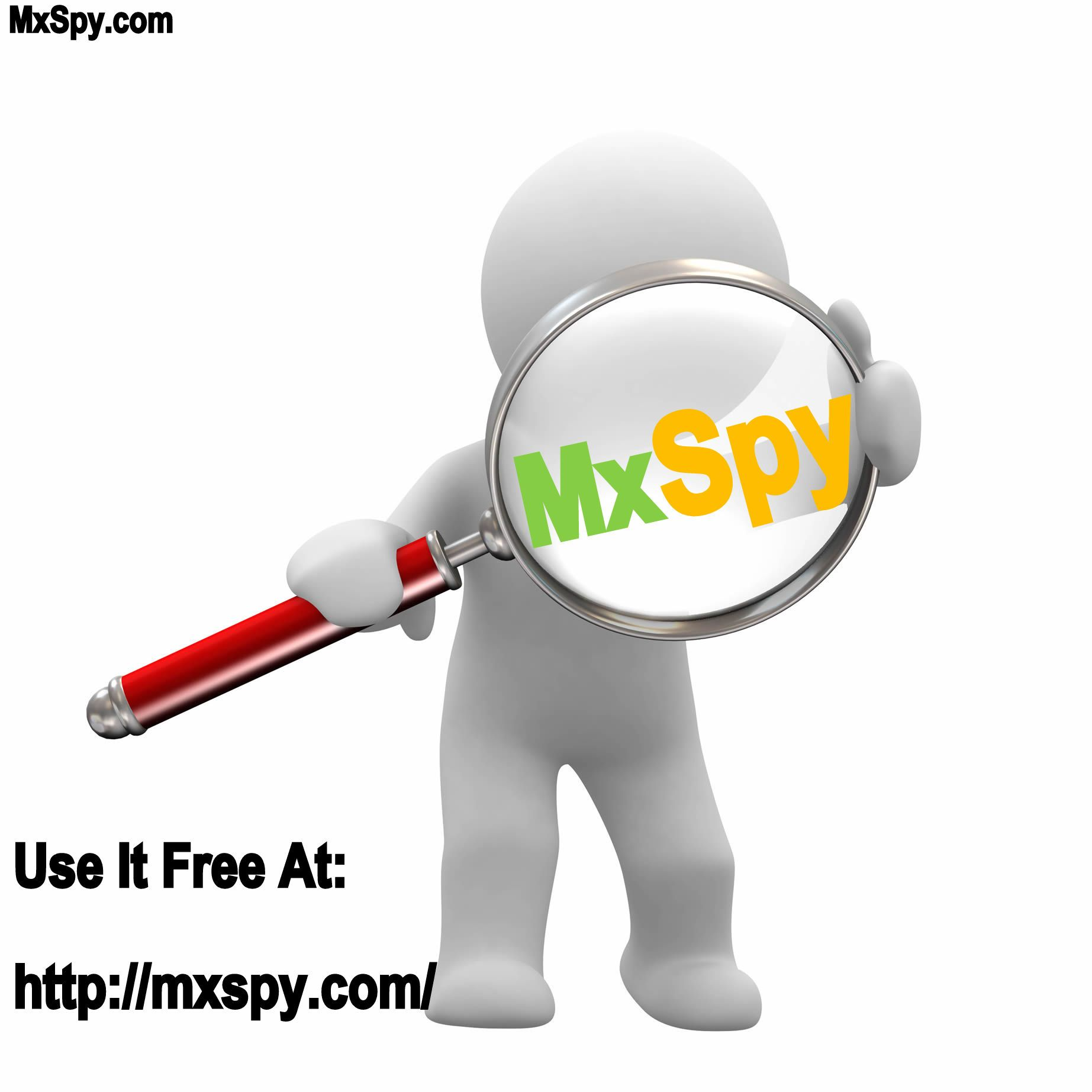 Mxspy is a great app that help you monitor the activity on