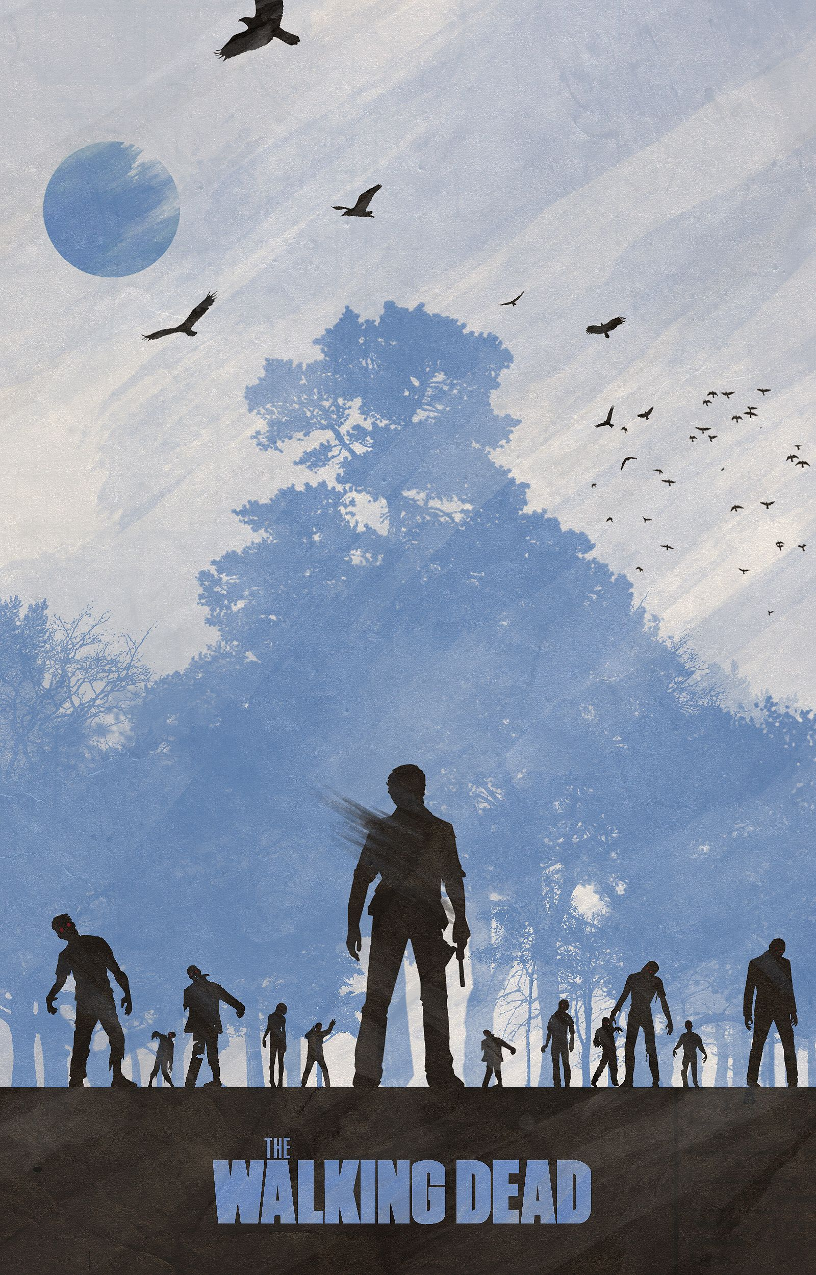 The Walking Dead Season 3 Poster Spy The Walking Dead Poster Walking Dead Season Walking Dead Art